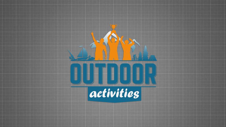 Outdoor-Activities - Logo Creation